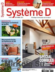 Systeme D №872