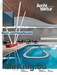 Architektur+Technik 8/2018