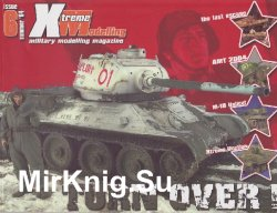 Xtreme Modelling - Issue 6 (Summer 2004)