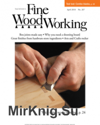 Fine Woodworking #267