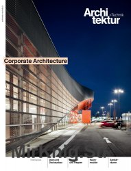 Architektur+Technik 10/2018