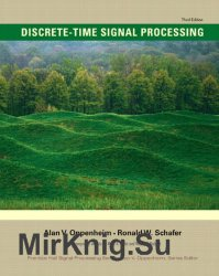 Discrete-Time Signal Processing, Third Edition
