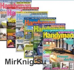 Australian Handyman - 2018 Full Year Issues Collection
