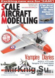 Scale Aircraft Modelling 2015-02