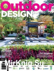 Outdoor Design & Living - Issue 37