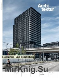Architektur+Technik 11/2018