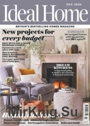 Ideal Home UK - February 2019