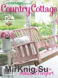 The Cottage Journal - Country Cottage 2019