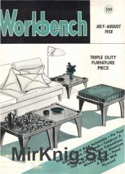 Workbench July-August 1958