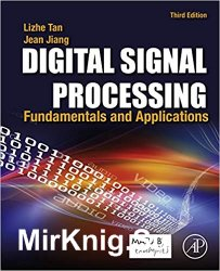 Digital Signal Processing: Fundamentals and Applications 3rd Edition