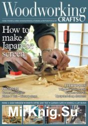 Woodworking Crafts - February 2019