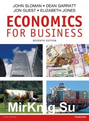 Economics for Business, Seventh edition
