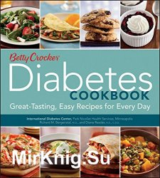 Diabetes Cookbook: Great-tasting, Easy Recipes for Every Day