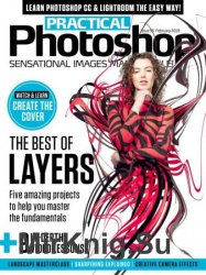 Practical Photoshop - Issue 95