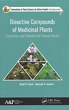 Bioactive compounds of medicinal plants