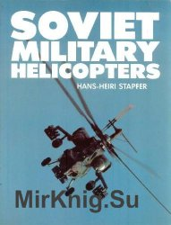 Soviet Military Helicopters