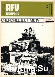AFV Weapons Profile 01 - Churchill British Infantry Tank Mk. IV