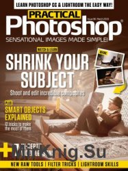 Practical Photoshop - Issue 96