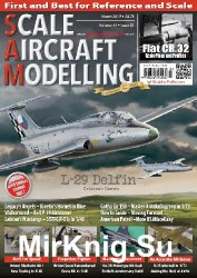 Scale Aircraft Modelling - March 2019