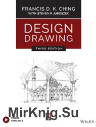 Design Drawing. 3rd edition