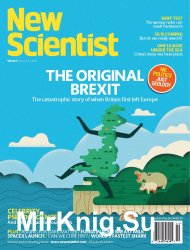 New Scientist - 9 March 2019