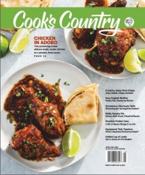 Cook's Country - April-May 2019