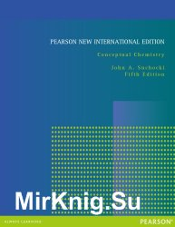 Conceptual Chemistry, Fifth Edition, Pearson New International Edition