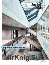 Architektur+Technik 2/2019