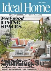 Ideal Home UK - May 2019
