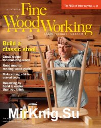Fine Woodworking #275