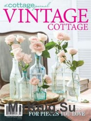 The Cottage Journal - Vintage Cottage 2019