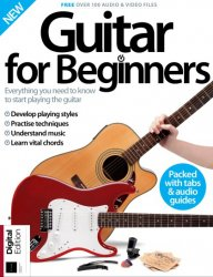 Guitar for Beginners, 13th Edition