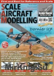 Scale Aircraft Modelling - May 2019