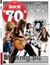 Classic Rock Special: Legends of the 70s