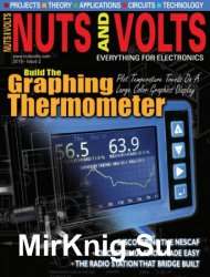 Nuts And Volts Issue 2 2019