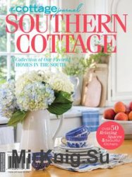The Cottage Journal - Southern Cottage - August 2019