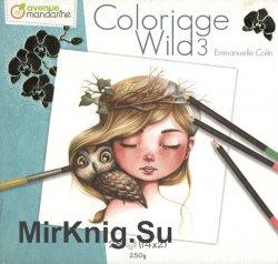 Coloriage Wild мир книг скачать книги бесплатно