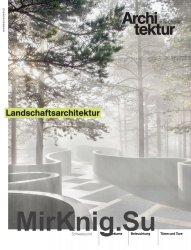 Architektur+Technik 4/2019