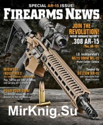 Firearms News - Issue 11 2019