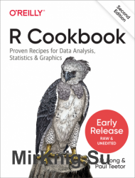 R Cookbook, 2nd Edition (Early Release)