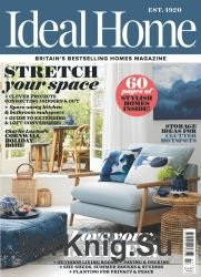 Ideal Home UK - July 2019