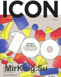 ICON - July 2019