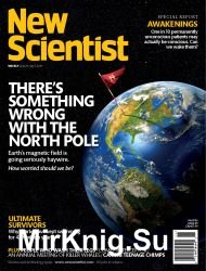New Scientist - 29 June 2019