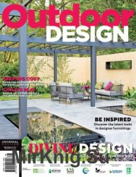 Outdoor Design & Living - Issue 38