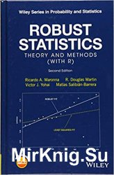 Robust Statistics: Theory and Methods (with R), Second Edition