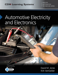 Automotive Electricity and Electronics: CDX Master Automotive Technician Series