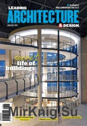 Leading Architecture & Design - June/July 2019