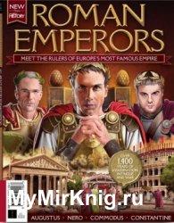 Book of Roman Emperors - «Журналы»