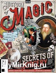 History of Magic - «Журналы»