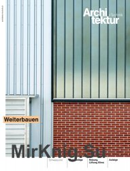 Architektur+Technik 6/2019